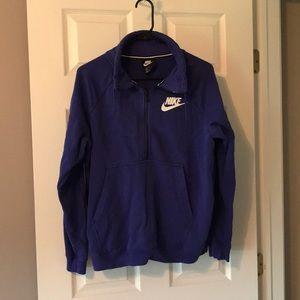 Nike Sweatshirt szM NWOT